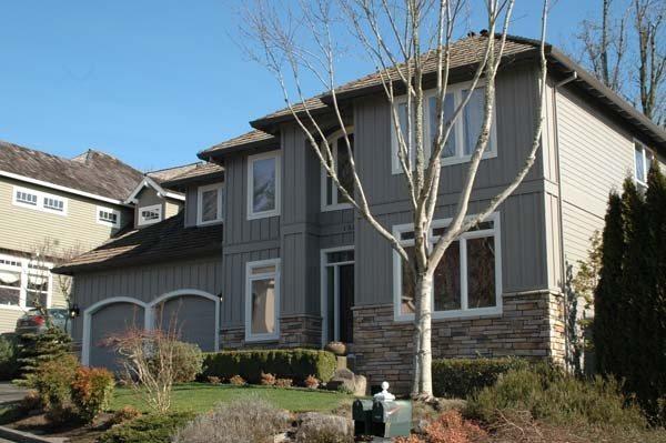 Hardie Plank Siding | Hometown Exterior Designs - Portland, OR & Vancouver, WA