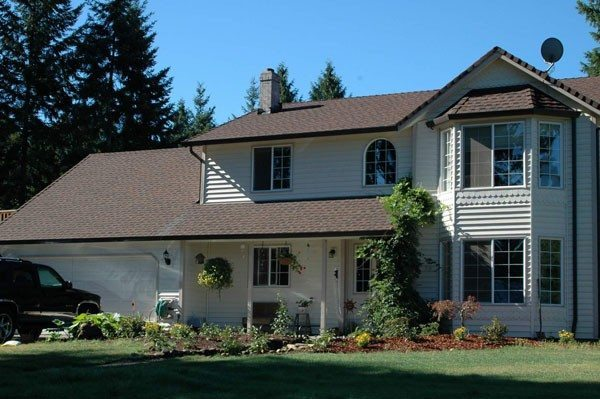Roofing | Hometown Exterior Designs - Portland, OR & Vancouver, WA