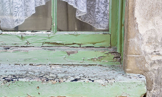Dry Rot Damage | Hometown Exterior Designs, Portland, OR - Vancouver, Wa