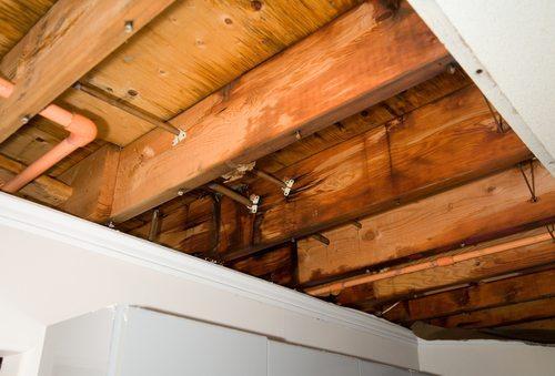 Fire & Water Damage Restoration | Hometown Exterior Designs - Portland, OR & Vancouver, WA