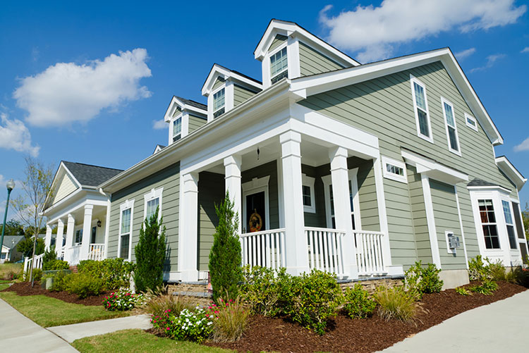 Vinyl Siding | Hometown Exterior Designs